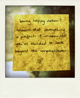 being-happy-quote-polaroid